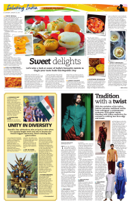The 2015 Republic Day pullout