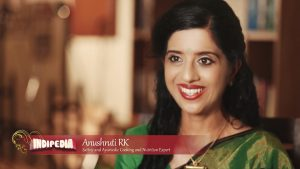 Anushruti on Indipedia, Epic TV